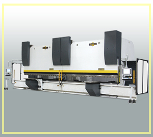 CNC & Hydraulic Press Brake Machines Bangalore Manufacturers