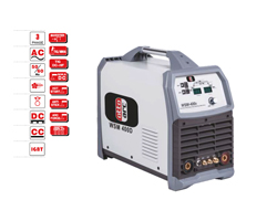 IGBT Inverter for TIG & MMA Welding