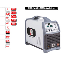 IGBT Inverter for MIG / MAG Welding / MMA Welding