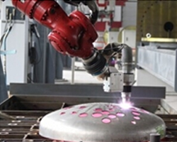 Robotic Cutting System